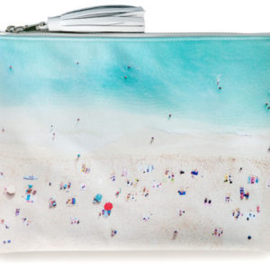 Gray Malin Hawaii Beach Pouch