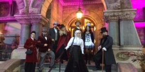 Metro Detroit Halloween Party Guide