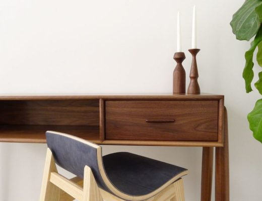 handmade furniture companies