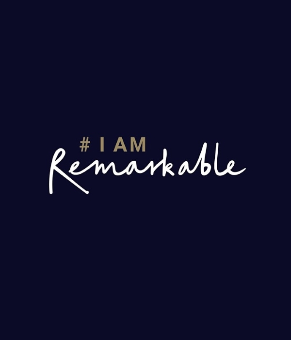 #IamRemarkable Workshop