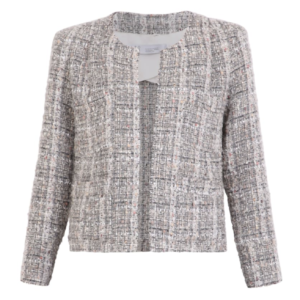 IRO Orlana Tweed Jacket