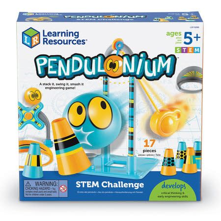 pendulum stem game