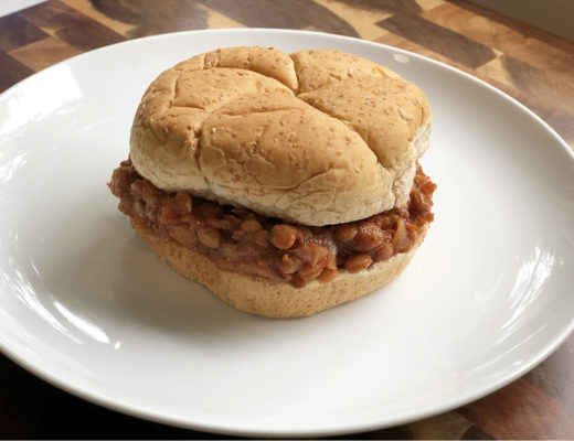 sloppy joe crock-pot recipe
