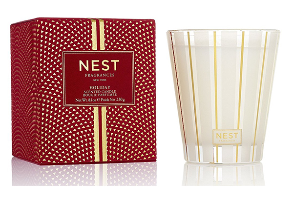 Nest candle from Talulah Belle