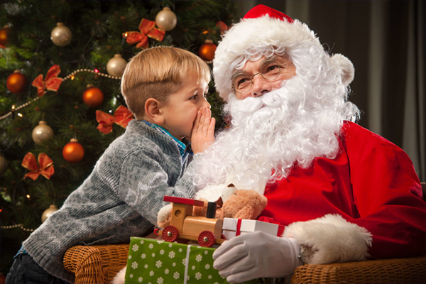 things to do with kids in Metro Detroit this December