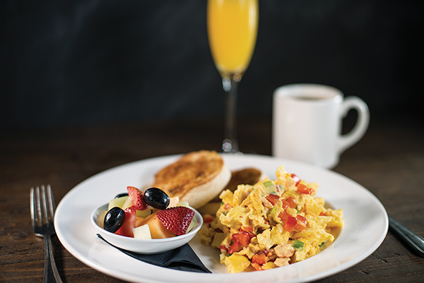Metro Detroit brunch guide