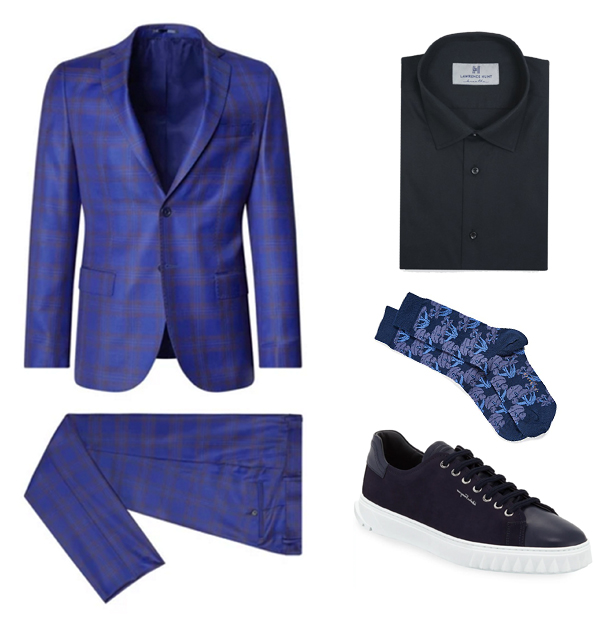 what to wear this holiday season for men
