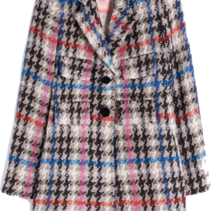 Vilagallo Lucia Coat