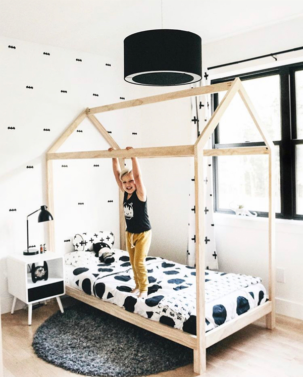 kids room design inspiration