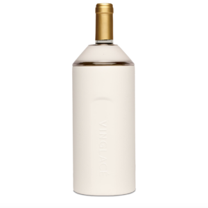 Vinglacé Stainless Steel Wine Bottle Chiller