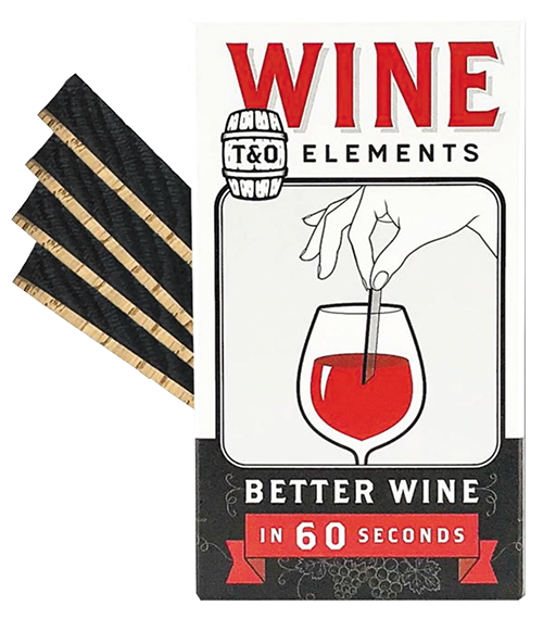 Wine Elements from Toyology Toys