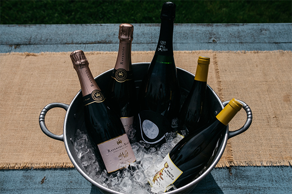 how to host a wine tasting party at home